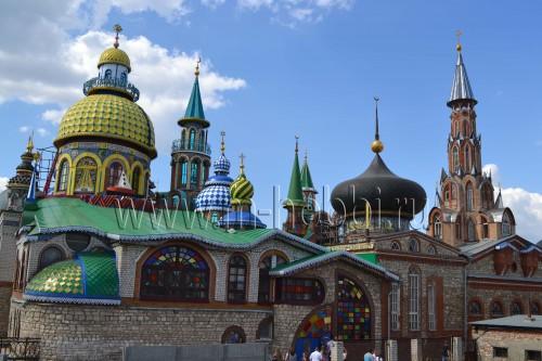 Храм Казань