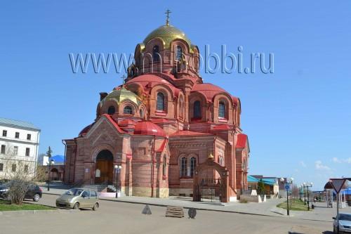 Храм в Лаишево