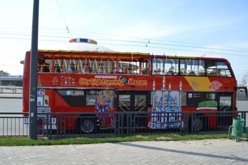автотур Казань