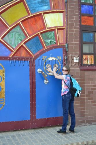 музей всех религий Казань