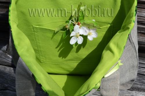 подкладка для сумки