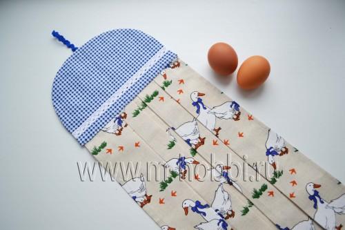 полотенце кантри