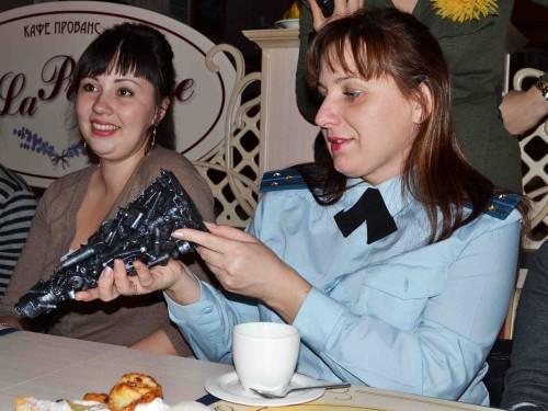 рукодельницы Костромы