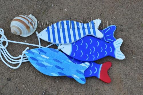 рыбки из фанеры