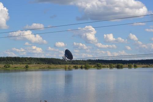 телескоп 2