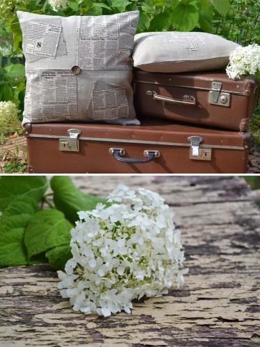 переделка чемодана