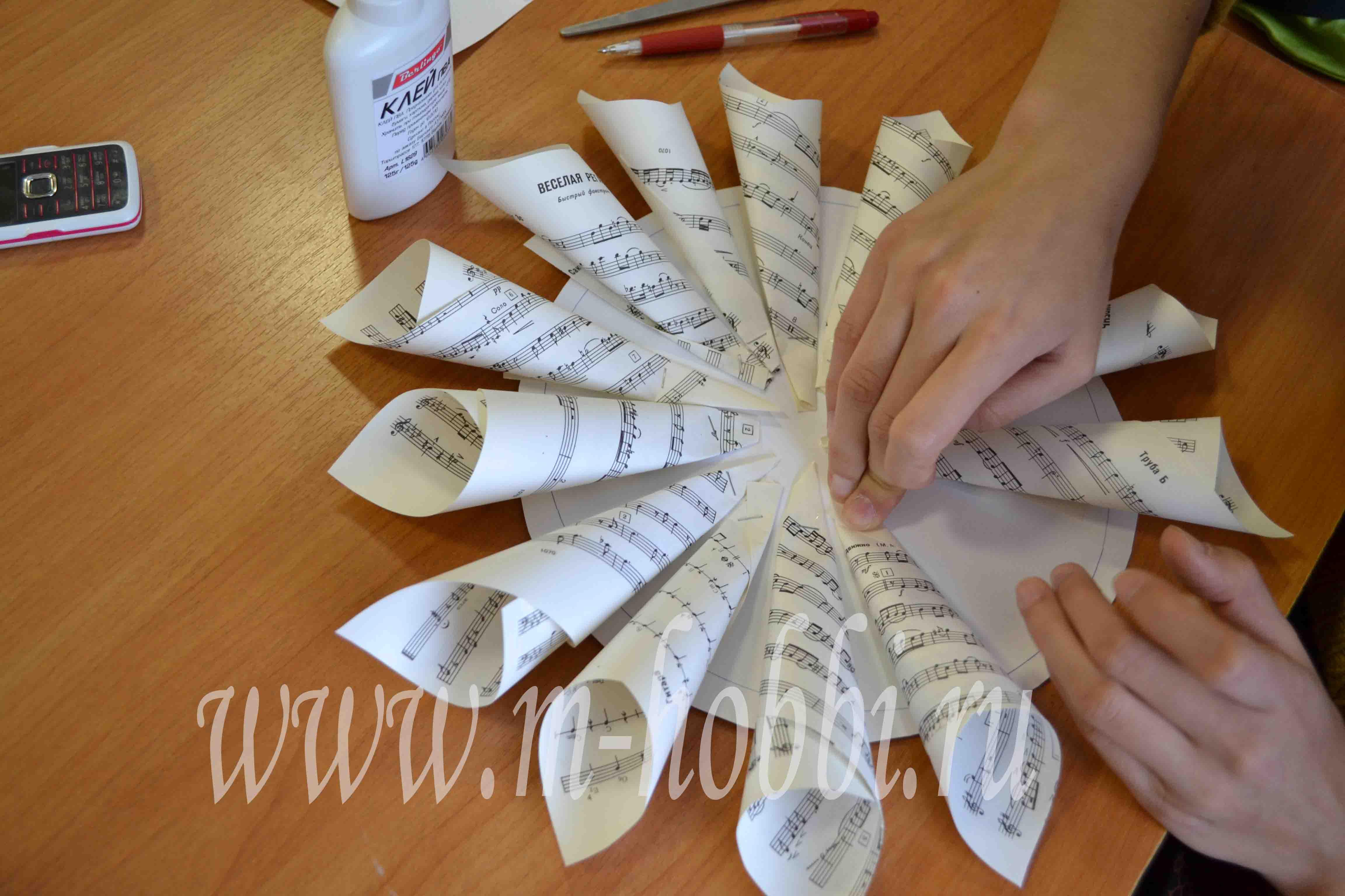 Пасхальные венки своими руками 29