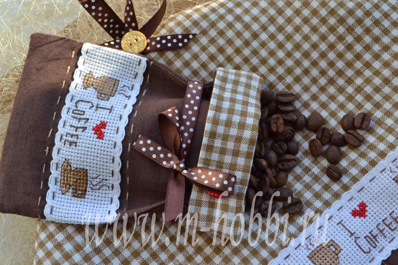 Подарки из льна своими руками