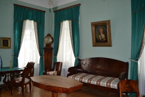 музей Берново